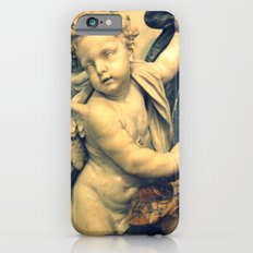 The Hallelujah Cherub. iPhone 6s Slim Case