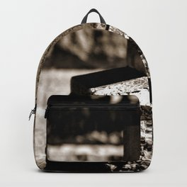 Rest Hart BW Backpack