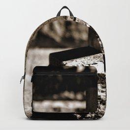 Rest Hart BW Backpack