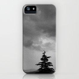Sole iPhone Case