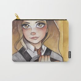 Hermione Carry-All Pouch