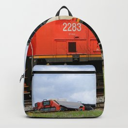 Canadian National Railway Backpack