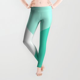 Biscay Angles Leggings