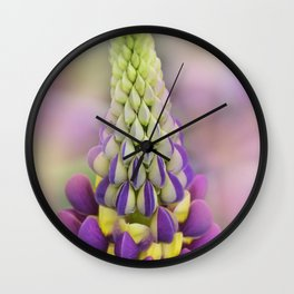 the beauty of a summerday -134- Wall Clock