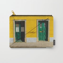 Les deux portes Carry-All Pouch