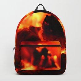 Hot Embers Backpack