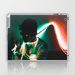 All that glitters isn't gold Laptop & iPad Skin