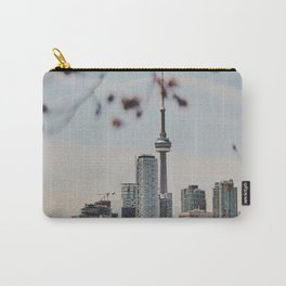 Toronto Views Carry-All Pouch
