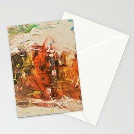 Birht Stationery Cards