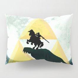 Zelda Horse Pillow Sham