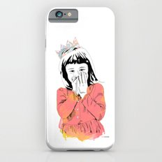 The Invisible Crown iPhone 6s Slim Case