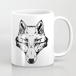 Quad-Eyes Coffee Mug