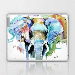 Animal painting Laptop & iPad Skin