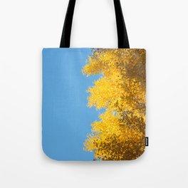 fall crush Tote Bag