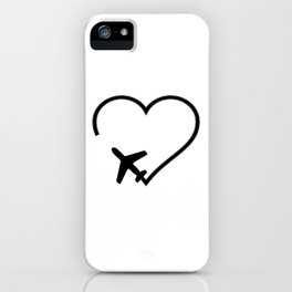 Travel Completes the Soul iPhone Case