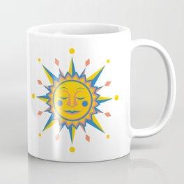 Summer's Joy Coffee Mug