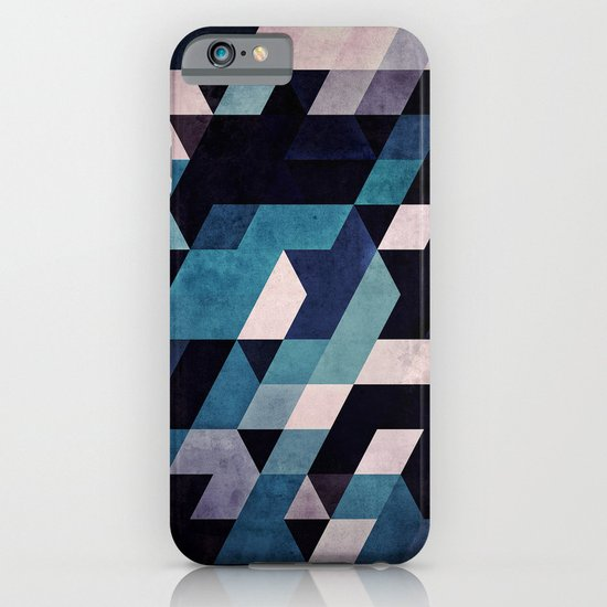 blux redux iPhone & iPod Case