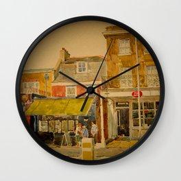 East Dulwich Wall Clock