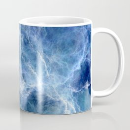 Ocean Magic - Blue Coffee Mug
