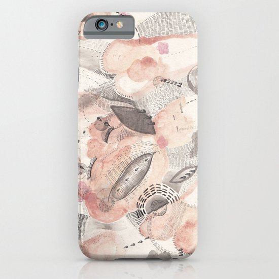 Elysium iPhone & iPod Case