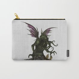 Elder God Carry-All Pouch