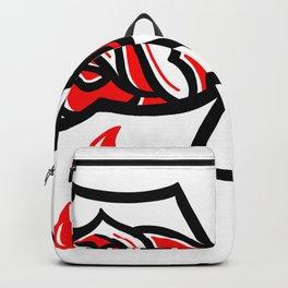 Bleeding Widow Backpack