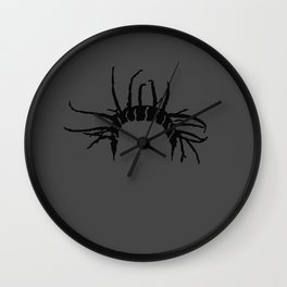 Coolio Wall Clock