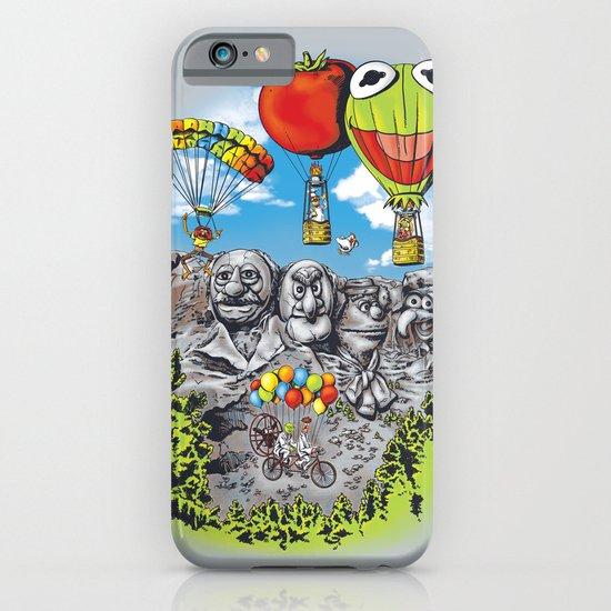 Epic Adventure iPhone & iPod Case
