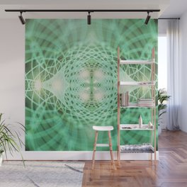 Geometry Dreams : Eternal Wall Mural