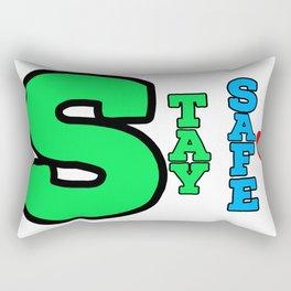 be healthy Rectangular Pillow