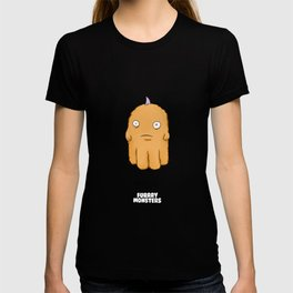 Whimpylegs T-shirt