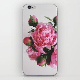 Pretty in Pink iPhone Skin