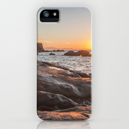 Spring smell iPhone Case