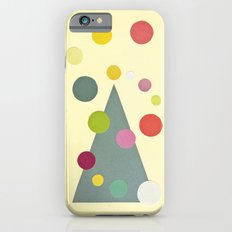 Christmas Lights Slim Case iPhone 6s