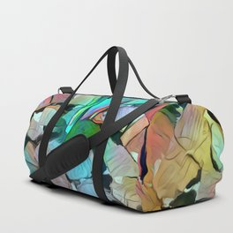 Inspired Chips Duffle Bag