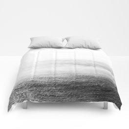 Whitewash Comforters