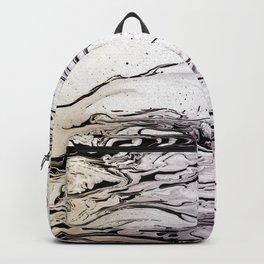 LIQUID MARBLED & PASTEL Backpack