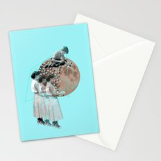 Gothic Moon Maker Stationery Cards