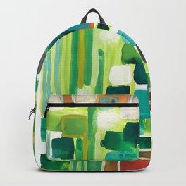 Verde Backpack