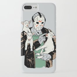 Cute Kid iPhone Case