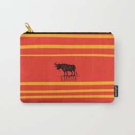 bullfighting corrida Carry-All Pouch