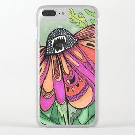 Delicate As A Clear iPhone Case