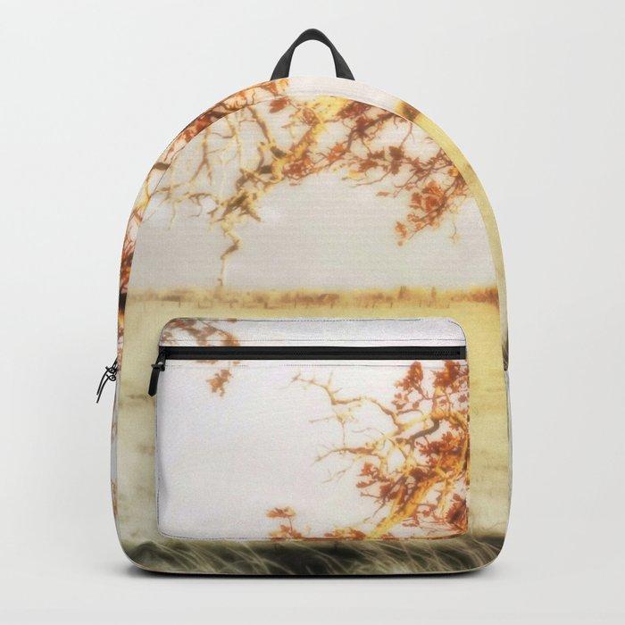An Old Oak Backpack