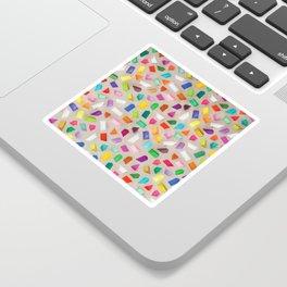 PRISMS Sticker
