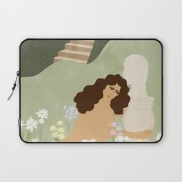 Dreaming of perfect man Laptop Sleeve