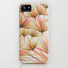 Palm 1- Pink Slim Case iPhone (5, 5s)