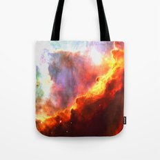 The Mage Tote Bag