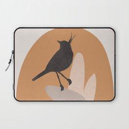 Cute Little Bird I Laptop Sleeve