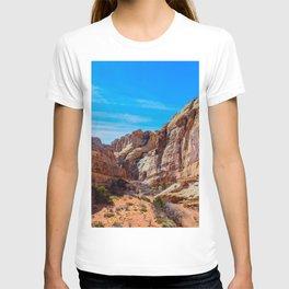 bell canyon T-shirt