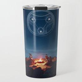 Bard Teaser 2 League of Legends Artwork Wallpaper lol Travel Mug